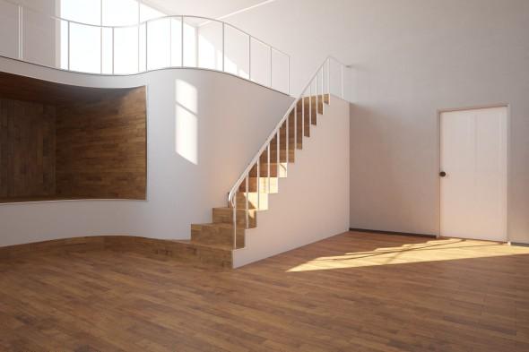 двухуровневые квартиры в подмосковье эконом класса фото